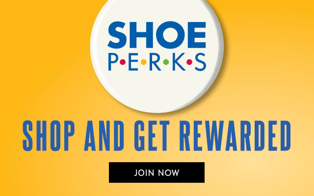 Click to Join Shoe Perks
