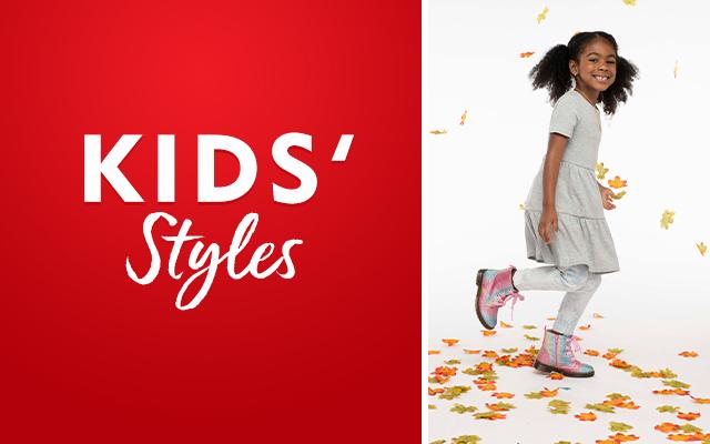 Kids Shoes Wichita, KS 67205 | Boys