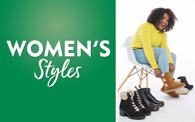 womens shoes on sale near me
