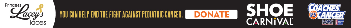 Help End the Fight Against Pediatric Cancer