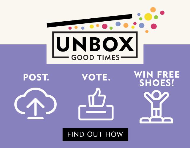 Unbox Good Times